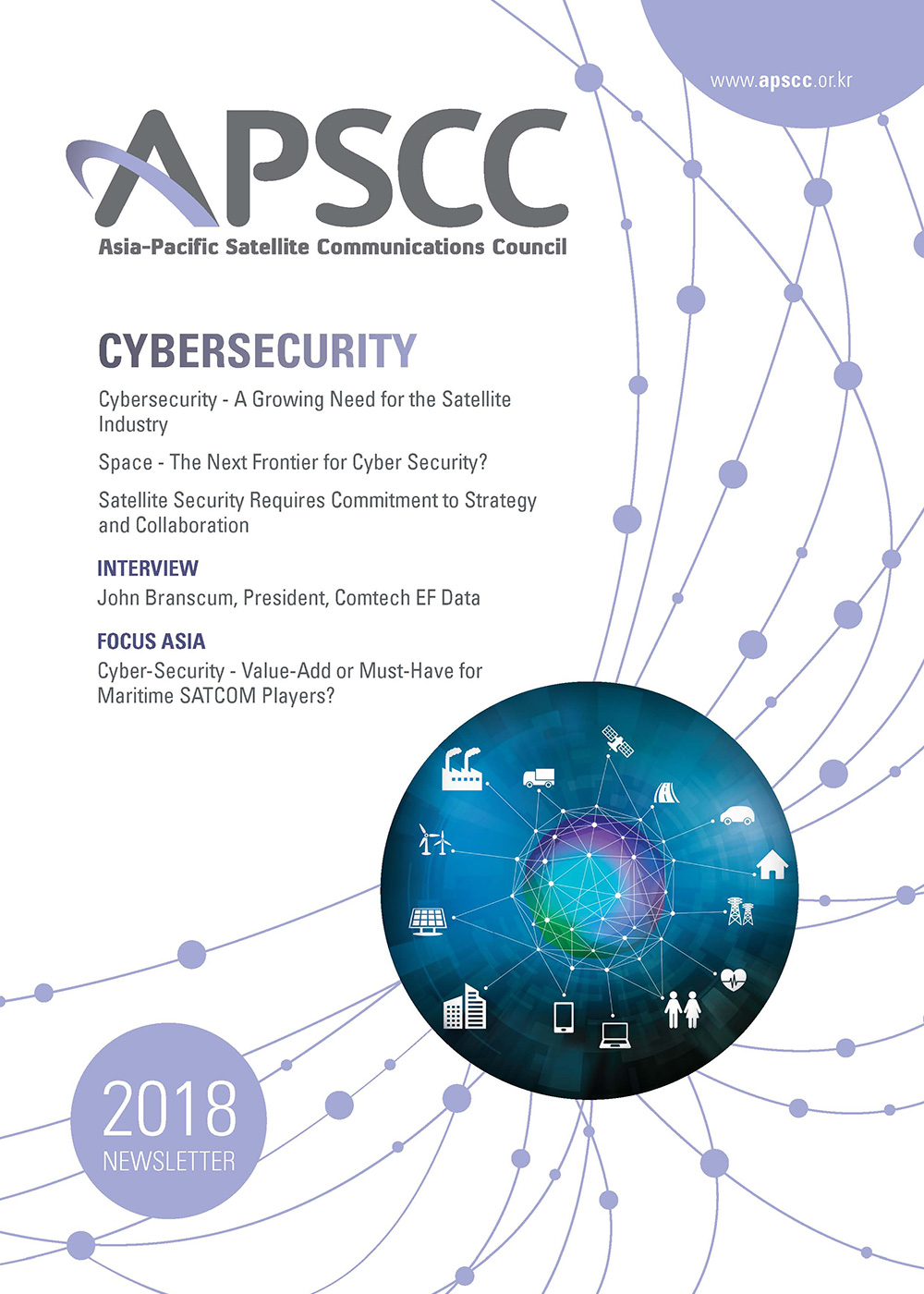 2018 Issue Two – APSCC